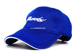Bassday - Air Mesh Cap - Royal Blue