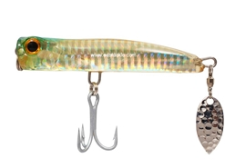 Bassday - Crystal Popper 85S - FP-01 - Sinking Popper | Eastackle