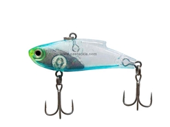 Bassday - Range VIB 45ES Ajiing - KEIMELIGHT BLUE - HF-331 - Sinking Vibration Lipless Crankbait | Eastackle