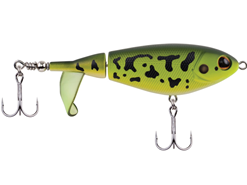 Berkley - Choppo 105 - MF FROG - Floating Prop Bait | Eastackle