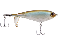 Berkley - Choppo 105 - PERFECT GHOST - Floating Prop Bait | Eastackle