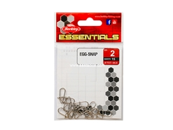 Berkley - Essentials Egg Snap - #2 | Eastackle