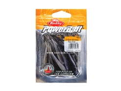 Berkley - PowerBait - Minnow 2in - BLACK SHAD | Eastackle
