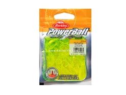 Berkley - PowerBait - Power Grub 2in - CHARTREUSE | Eastackle