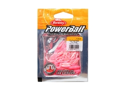 Berkley - PowerBait - Power Nymph 1in - PINK SHAD | Eastackle