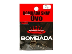 Bombada - SNAP OVO - #1 - REGULAR PACK