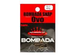 Bombada - SNAP OVO - #2 - REGULAR PACK