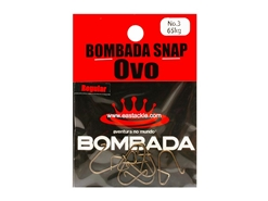 Bombada - SNAP OVO - #3 - REGULAR PACK