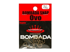 Bombada - SNAP OVO - #4 - REGULAR PACK