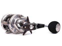 Daiwa - 2015 Catalina 200SH - Overhead Reel | Eastackle