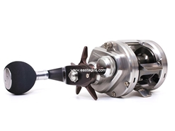 Daiwa - 2015 Catalina 200SHL - Overhead Reel | Eastackle