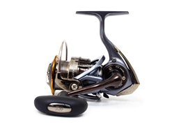 Daiwa - 2015 Luvias 2510PE-H - Spinning Reel | Eastackle