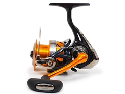 Daiwa - 2015 Revros 2500A - Spinning Reel | Eastackle