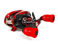 Daiwa - Steez Limited SV 103H-TN - Bait Casting Reel | Eastackle