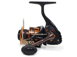 Daiwa - 2015 BG 2000 - Spinning Reel | Eastackle