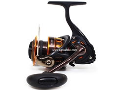 Daiwa - 2015 BG 2500 - Spinning Reel | Eastackle