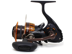 Daiwa - 2016 BG 3000 - Spinning Reel | Eastackle