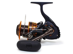 Daiwa - 2016 BG 4000 - Spinning Reel | Eastackle