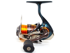 Daiwa - 2016 Certate 1003 - Spinning Reel | Eastackle