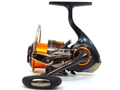 Daiwa - 2016 Certate 2510PE-H - Spinning Reel | Eastackle