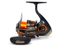 Daiwa - 2016 Certate 3012H - Spinning Reel | Eastackle