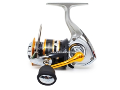 Daiwa - 2016 Crest 2000 - Spinning Reel | Eastackle