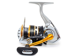 Daiwa - 2016 Crest 2500 - Spinning Reel | Eastackle