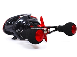 Daiwa - 2016 HRF PE Special 7.3R TW - Bait Casting Reel | Eastackle