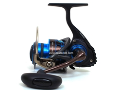 Daiwa - 2016 Saltist 2500 - Spinning Reel | Eastackle