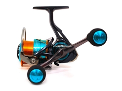 Daiwa - 2017 Emeraldas MX 2508PE-DH - Spinning Reel | Eastackle