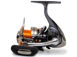 Daiwa - 2017 Exceler 2500 - Spinning Reel | Eastackle