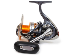 Daiwa - 2017 Exceler 3500H - Spinning Reel | Eastackle