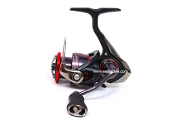 Daiwa - 2017 Fuego LT 1000D-XH - Spinning Reel | Eastackle