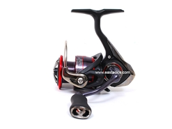 Daiwa - 2017 Fuego LT 2000D-XH - Spinning Reel | Eastackle