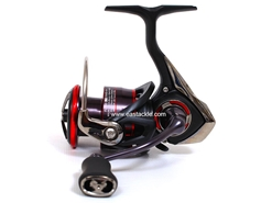 Daiwa - 2017 Fuego LT 2500D-XH - Spinning Reel | Eastackle