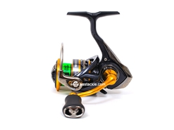 Daiwa - 2017 Legalis LT 1000D-XH - Spinning Reel | Eastackle