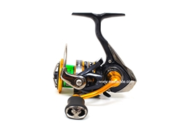 Daiwa - 2017 Legalis LT 2000D-XH - Spinning Reel | Eastackle