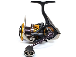 Daiwa - 2017 Legalis LT 2500D-XH - Spinning Reel | Eastackle