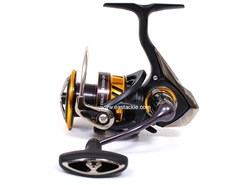 Daiwa - 2017 Legalis LT 3000D-CXH - Spinning Reel | Eastackle