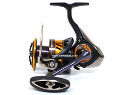 Daiwa - 2017 Legalis LT 4000D-CXH - Spinning Reel | Eastackle