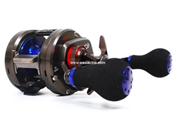 Daiwa - Saltiga Bay Jigging 100SH - Overhead Reel | Eastackle