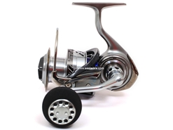 Daiwa - 2017 Saltiga BJ 4000 - Spinning Reel | Eastackle