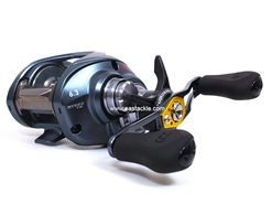 Daiwa - 2017 Steez A TW 1016H - Bait Casting Reel | Eastackle