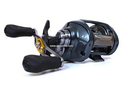 Daiwa - 2017 Steez A TW 1016HL - Bait Casting Reel | Eastackle