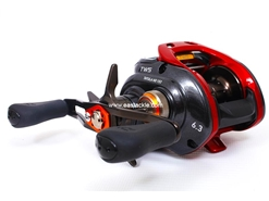 Daiwa - 2017 Tatula HD Custom 153HL-TW - Bait Casting Reel | Eastackle