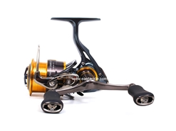 Daiwa - 2017 Theory 2508PE-DH - Spinning Reel | Eastackle
