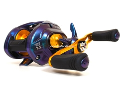 Daiwa - 2018 Ardito Ltd 100HS - Bait Casting Reel | Eastackle