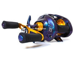 Daiwa - 2018 Ardito Ltd 100HSL - Bait Casting Reel | Eastackle