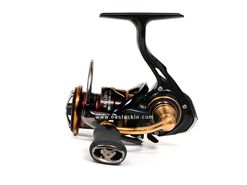 Daiwa - 2018 Ballistic LT 1000D-XH Japan - Spinning Reel | Eastackle