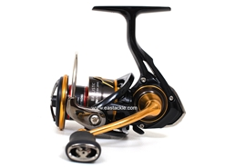 Daiwa - 2018 Ballistic LT 2500D-XH JAPAN - Spinning Reel | Eastackle